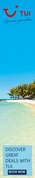 Tui Faraway Tropical Holidays