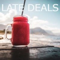 all inclusive Late Deals