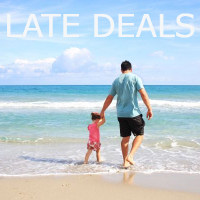 family late deal holidays