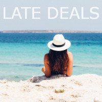 Jet2 Holidays Late Deals Free Child Places Special Offers