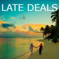 Long haul late deal holidays